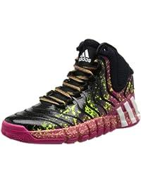 competitive price cccbd 2dcff adidas Adipure Crazyquick 2.0, Scarpe da Basket Uomo