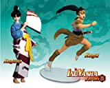 InuYasha Series 5 Action Figure-Koga Chief of the WolfDemon Tribe