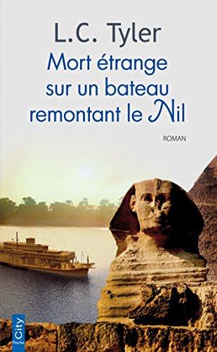 Mort étrange sur un bateau remontant le Nil
