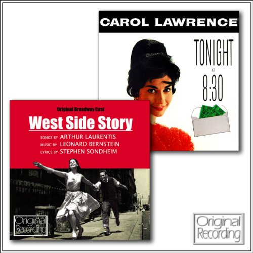 West Side Story: A Boy Like That & I Have A Love