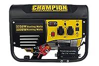 Générateur de courant de secours Générateur à essence Générateur Champion 3500W 230V UE