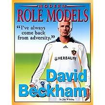 David Beckham (Role Model Athletes)