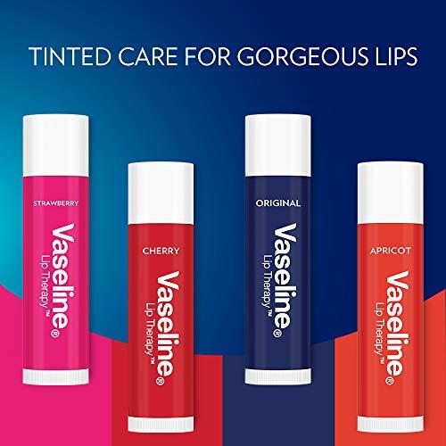 Vaseline Color & Care Cherry Chapstick 4.5 g