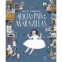 Alicia en el País de las Maravillas (Otros libros de gran formato)