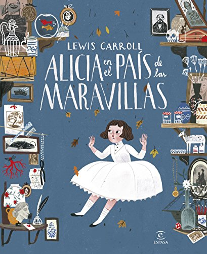 Alicia en el País de las Maravillas (Otros libros de gran formato) por Lewis Carroll