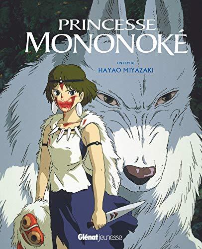 Princesse Mononoké - Album du film Edition jeunesse One-shot