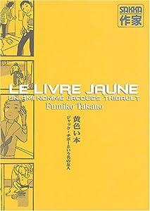 Le Livre Jaune Edition simple One-shot