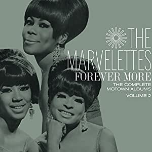Vol.2-Forever More: Complete Motown Albums