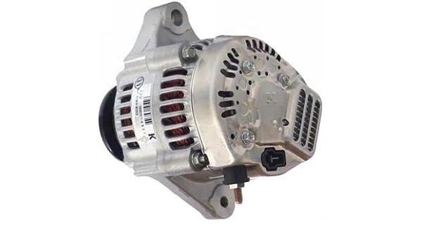40 Amps Alternator for Cub Cadet Compact Diesel Tractor 5234DE 5234DL 5264De 5264DL 7264 12 Volt