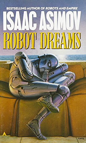 Robot Dreams (Remembering Tomorrow)