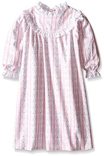 Lanz of Salzburg - Chemise de nuit - Bébé (fille) 0 à 24 mois Rose Rose