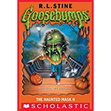 Goosebumps: Haunted Mask II: 2