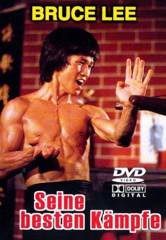 Bild von Bruce Lee - Seine besten Kämpfe