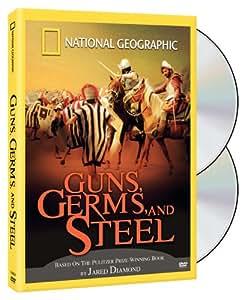 Guns Germs & Steel [DVD] [Region 1] [US Import] [NTSC]