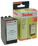 Geha Tintenpatrone für Canon BJC 7000, 7100, Inhalt 3 x 8 ml; 3 x 13,5 ml, Gruppe 954, 6-farbig