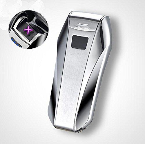 Encendedor Recargable USB Encendedor Electrónico