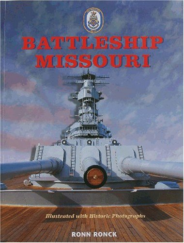 Battleship Missouri: The Battleship Missouri Memorial in Pearl Harbor, Hawaii
