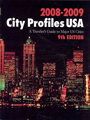 city-profiles-usa-a-travelers-guide-to-major-us-cities-created-by-omnigraphics-published-on-april-20