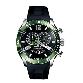 Authentic Viceroy Magnum Watch Chronograph 42109-65