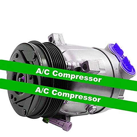 GOWE AUTO A/C Compressor For Car OPEL OMEGA 2.0L 2.2L 2.5L 2.6L 3.0L 3.2L / SINTRA 2.2L 3.0L 1994-2003 9520085Z00 CS20006