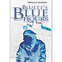 Bluett's Blue Hours