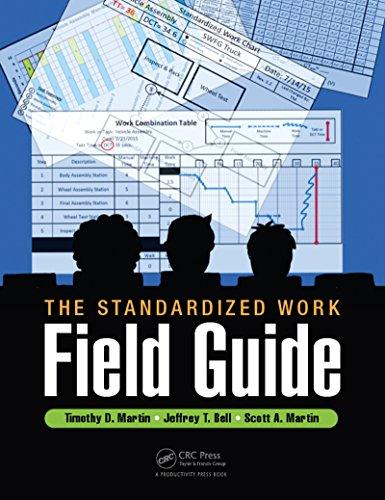 The Standardized Travail Field Guide
