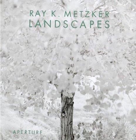 Ray K. Metzker: Landscapes (Aperture Monograph) (Turner Evan)