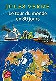 Le Tour Du Monde En 80 Jours by Jules Verne (2011-03-17)