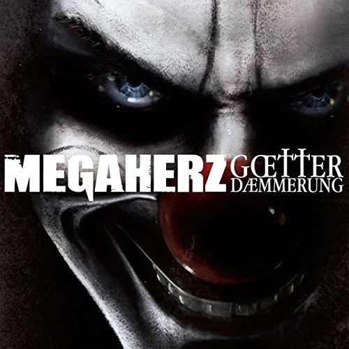 Megaherz: Götterdämmerung (Audio CD)