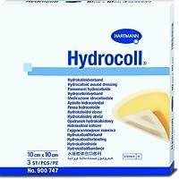 Hydrocoll Wundverband 15x15 cm, 5 St preisvergleich bei billige-tabletten.eu