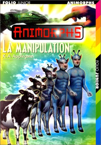 La manipulation par Applegate