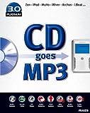 CD goes MP3 3.0 Platinum, CD-ROM Zen, iPod, MuVo, iRiver, Archos, iBeat ... Für Windows 98 SE/ME/XP -