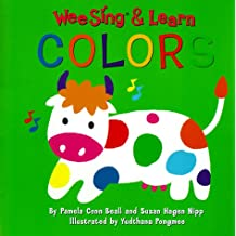Wee Sing and Learn Colors