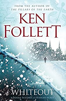 Whiteout (English Edition) par [Follett, Ken]