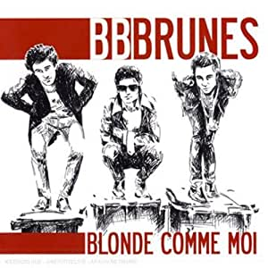 Blonde Comme Moi
