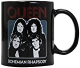 Tazza- Queen Bo Rhap
