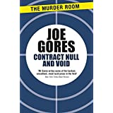 Contract Null and Void (DKA Files) (English Edition)