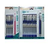 #10: Hauser Ball Pen Fluidic + Tango Mechanical Pencils Set