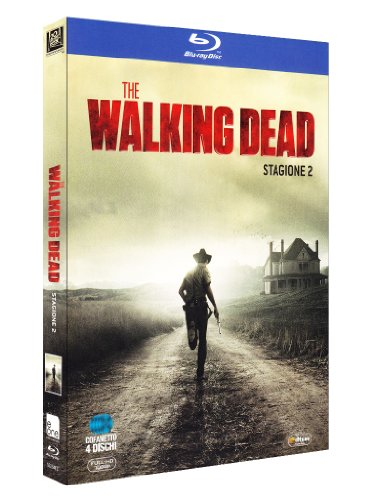 The Walking Dead - Stagione 2 (4 Blu-Ray)