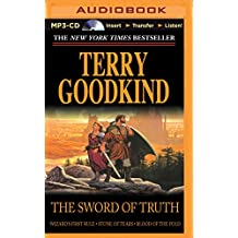 The Sword of Truth, Books 1-3