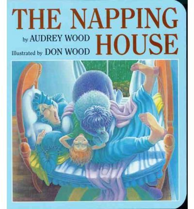 [(The Napping House)] [Author: Audrey Wood] published on (September, 2000)