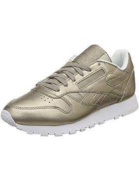Reebok Classic Leather L Damen Niedrig Schuhe,