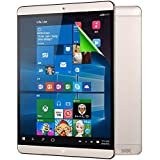 ONDA V919 Air CH 9,7 pouces Dual OS Windows 10 et Android 5.1 tablette Intel Cherry Trail Atom X5-Z8300 4 GB/64 GB WiFi, OTG, HDMI