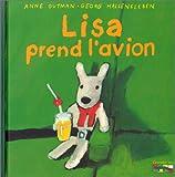 """Afficher """"Lisa prend l'avion"""""""