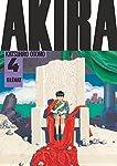 Akira Edition originale Tome 4
