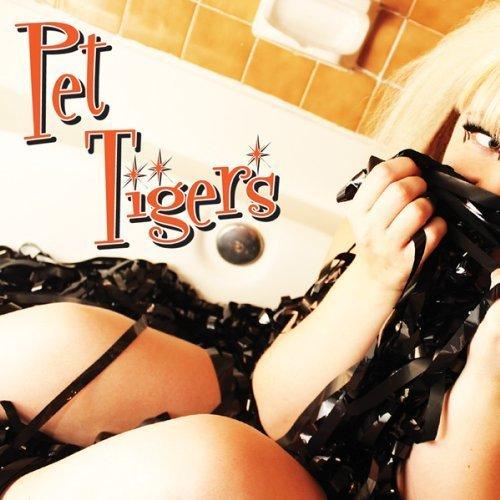 Pet Tigers by Pet Tigers (Pet Tiger)