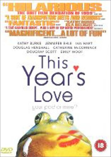 This Year's Love [UK Import]