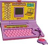 #9: PraSid English Learner (PurplePink)