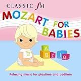 Classic FM Mozart For Babies