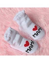 Calcetines para bebés niño | Amazon.es